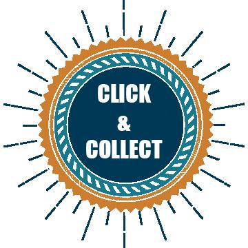 Click and Collect - Produits piscines et spas
