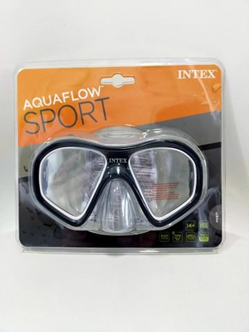vente jeux et accessoires piscine Montmoreau : masque noir