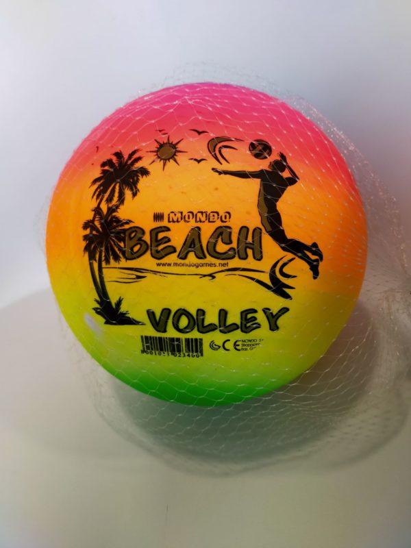 ballon volley piscine Ribérac , La roche chalais