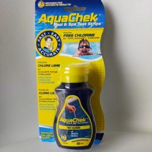 Aqua chek