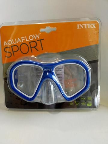 achat masque piscine bleu ribérac