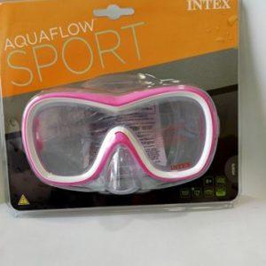 vente jeux et accessoires piscine Montmoreau : masque rose