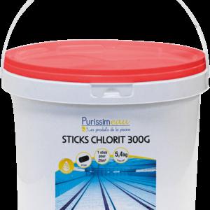 STICKS-CHLORIT-300G