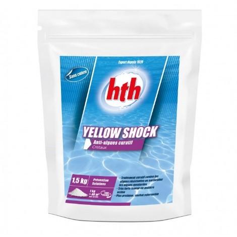 hth yellow